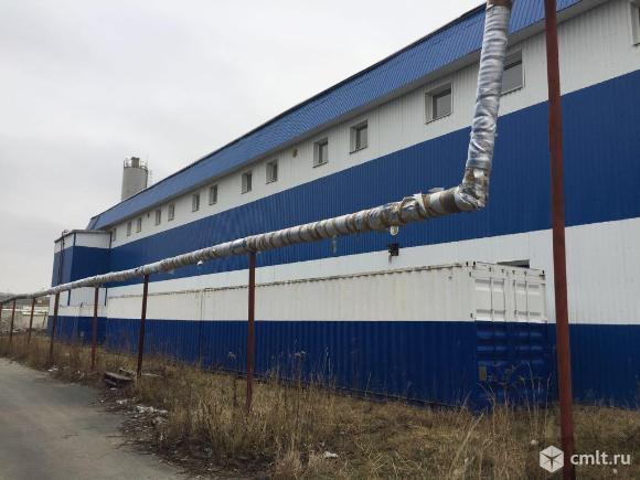 Склад 600 кв.м, м.Проспект Космонавтов