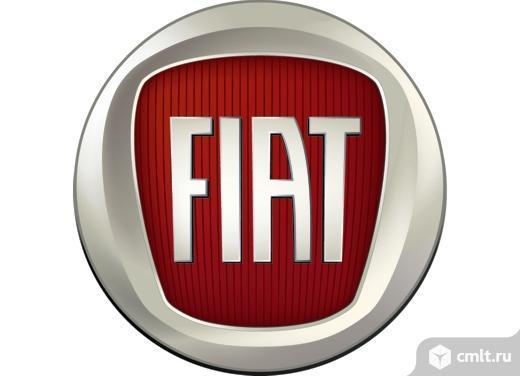 Fiat Ducato бампер. Фото 1.