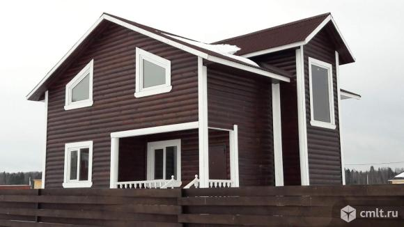 Продам: дом 140 кв.м. на участке 10 сот.