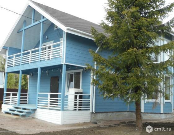 Продается: дом 170 м2 на участке 8 сот