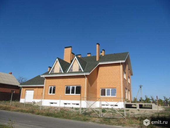 Продается: дом 443 кв.м. на участке 15.5 сот.