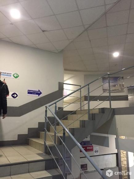 Бизнес-центр в г. Приозерск