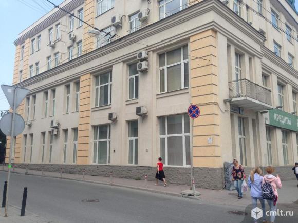 Продажа офиса 1200 м2, м.Площадь 1905 года