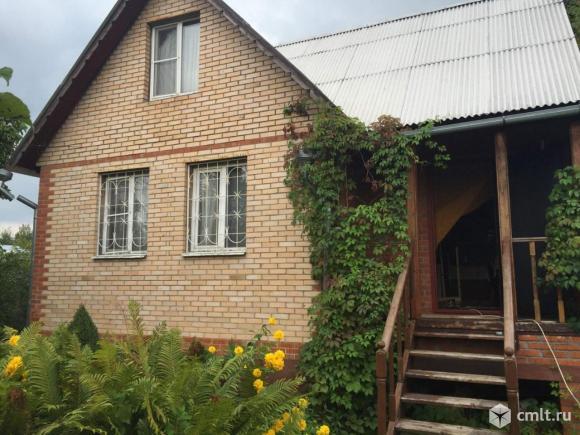 Продается: дом 90 кв.м. на участке 6 сот
