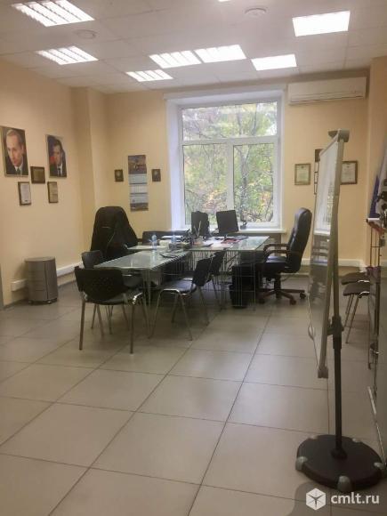 Аренда офиса 380 м2, 6500 руб. кв.м/год
