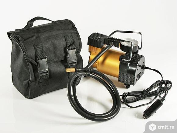 Компрессор TORNADO AC-580 14А с сумкой