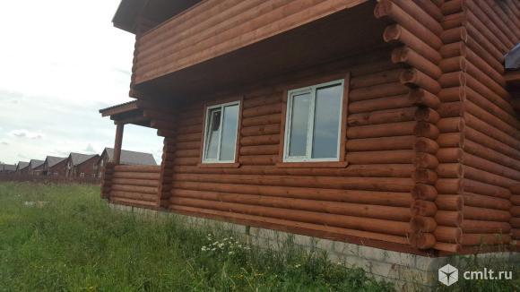 Продам: дом 140 м2 на участке 20 сот.