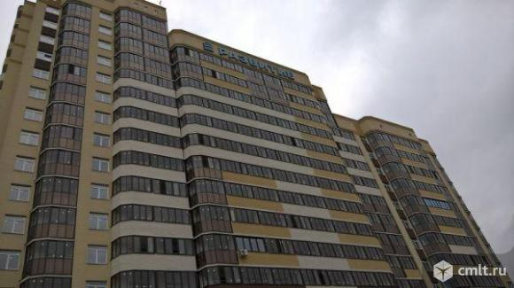 Однокомнатная квартира с отделкой от собственника в жилом доме Авиатор по адресу Туполева 27а.