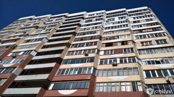 1-комнатная квартира 33 кв.м в Придонском