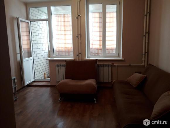 1-комнатная квартира 22,5 кв.м