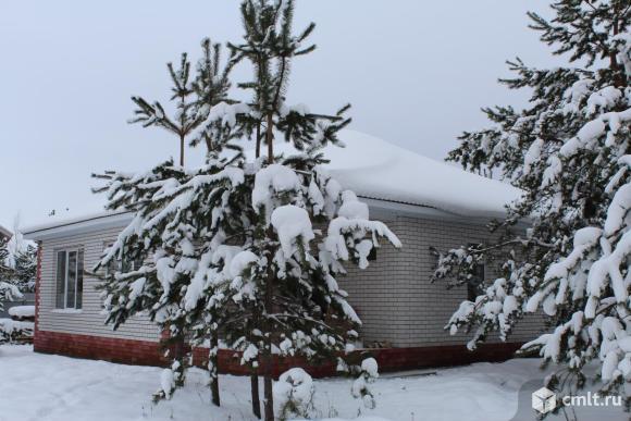 Дом 134 кв.м в коттеджном поселке