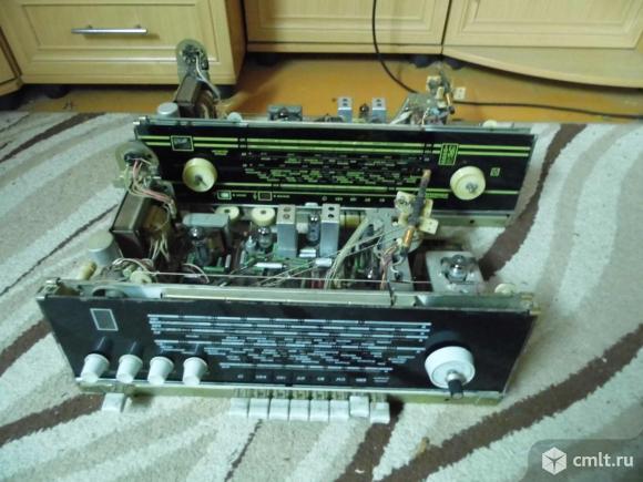 Музыкальная система вэф-рапсодия вэф-ригонда 102