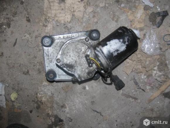 Электрика для дэу матиз. Фото 1.