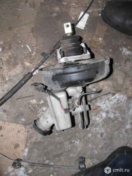 daewoo matiz Усилитель вакуумный тормозов бу номер 0427779, 9374105