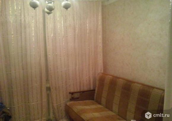 1-комнатная квартира 24 кв.м