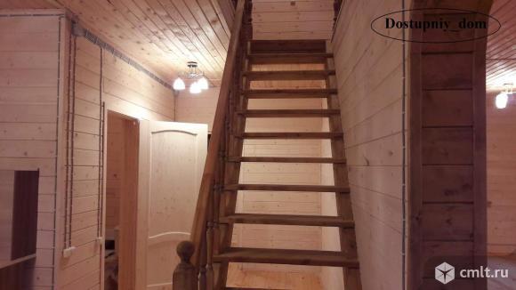 Продам: дом 168 м2 на участке 5 сот.