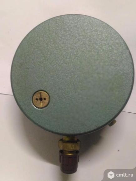 Манометр образцовый моделей 11202 11203