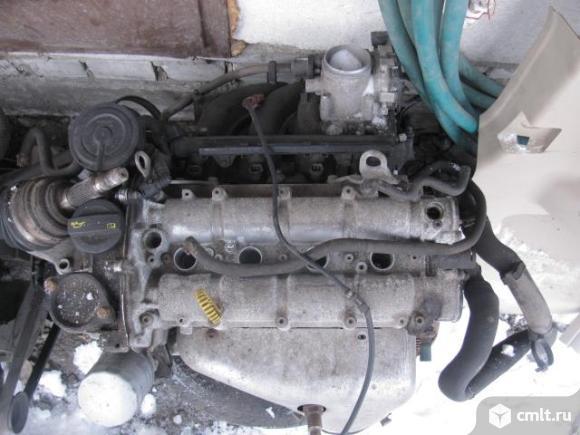 Двигатель CFNA 1,6