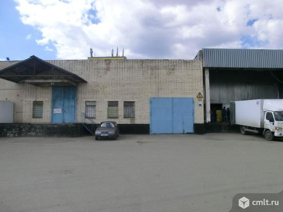 Отапливаемый склад, производство,572 м2