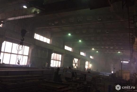 Аренда производства 2500 кв.м