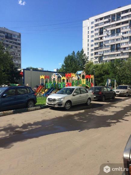 Продается комната 12,3 м2, м. Алма-Атинская
