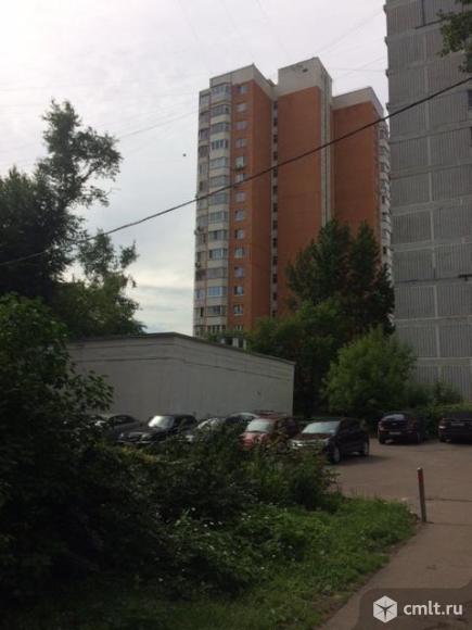 Продается 3 комн. квартира, 76.2 кв.м., м.Римская