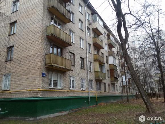 Свободная продажа: 3-ком. кв. 56 м2, м.Дмитровская