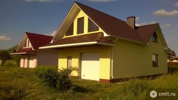 Продаю дом 170 кв.м. Фото 1.