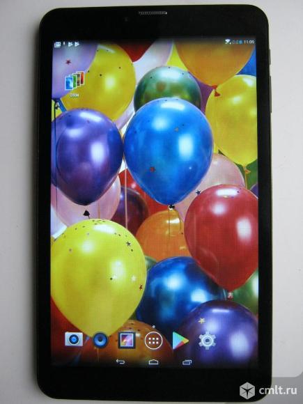 Планшет DEXP Z380 3G
