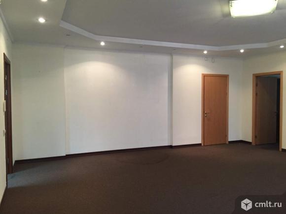 Сдается офис 80.7 кв.м, м.Боровицкая