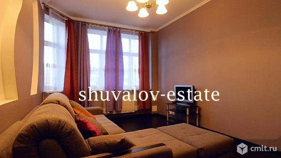 Продажа: 1-комн. квартира, 52 кв.м.