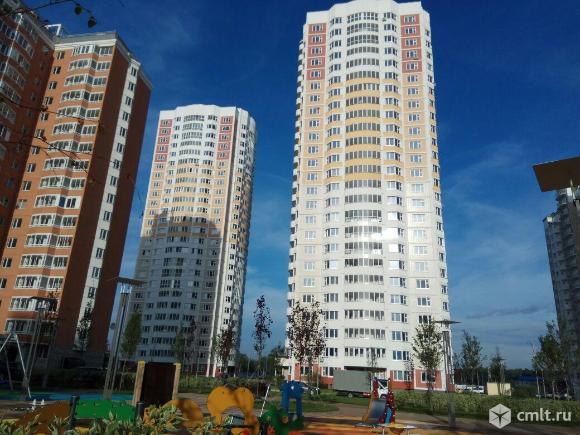 Продается 4-комн. квартира 104 м2, м.Саларьево