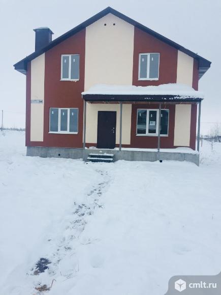 Дом 121 кв.м
