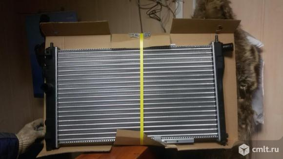 радиатор охлаждения номер 96144847 96180782