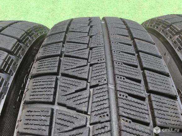 Куплю зимние шины 14 дюймов Bridgestone Blizzak Revo GZ или VRX. Фото 1.