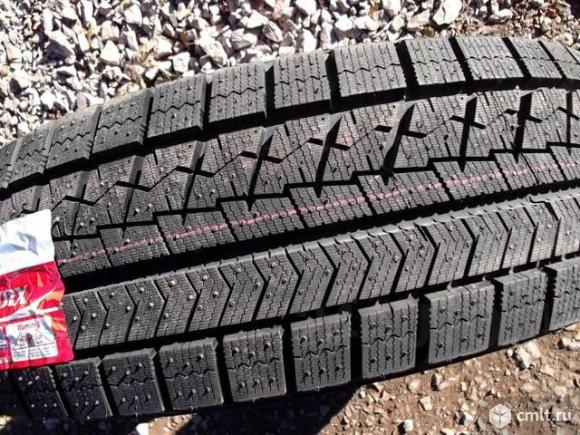 Куплю зимние шины 14 дюймов Bridgestone Blizzak Revo GZ или VRX. Фото 2.