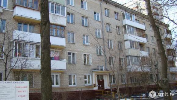 Продается 2-комн. квартира 41 м2, м.Тушинская