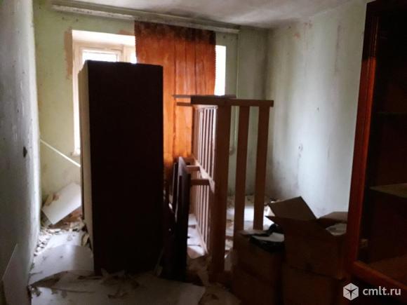 1-комнатная квартира 29,2 кв.м