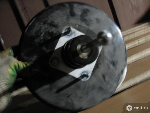 Вакуумный усилитель тормозов Volkswagen Polo 6Q1612105T 6Q1612105S,