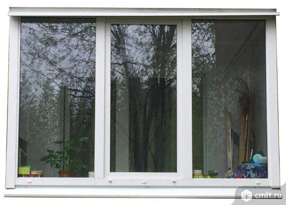 Окна 2500х1500 мм, открываются, новые, 5 шт., 7.5 тыс