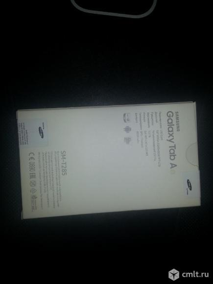 Планшет Samsung SM-T285 (новый