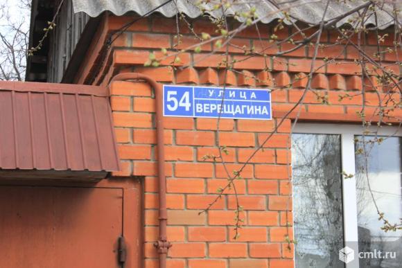 Часть дома 33,4 кв.м
