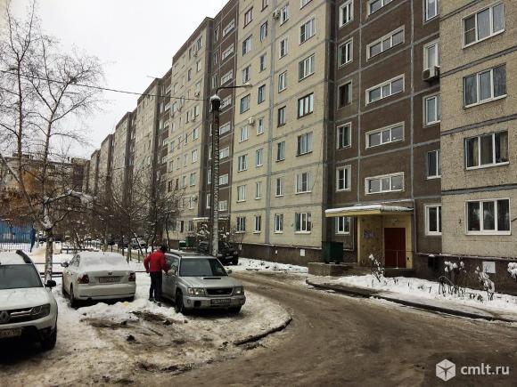 3-комнатная квартира 65 кв.м