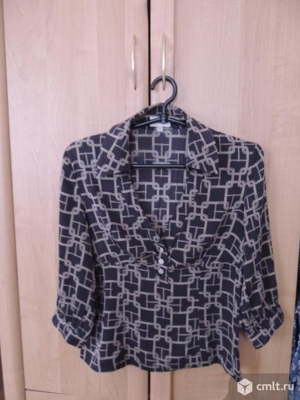 Блузка Karen millen и рубашка