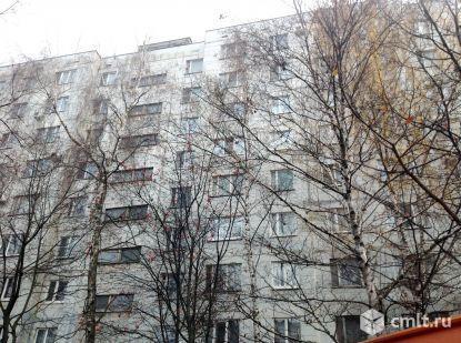 3-комнатная квартира 62,7 кв.м