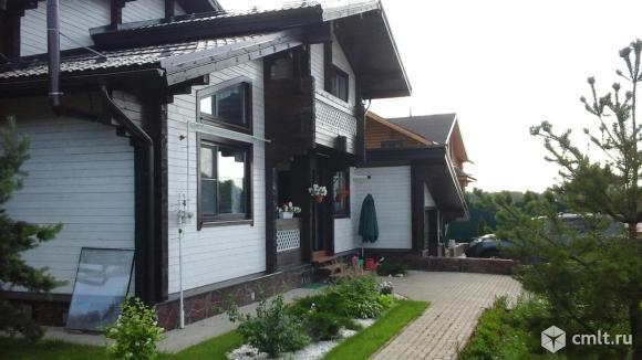 Продажа: дом 180 м2 на участке 30 сот, охрана