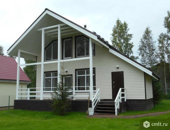 Продается: дом 120 кв. м. на участке 7 сот