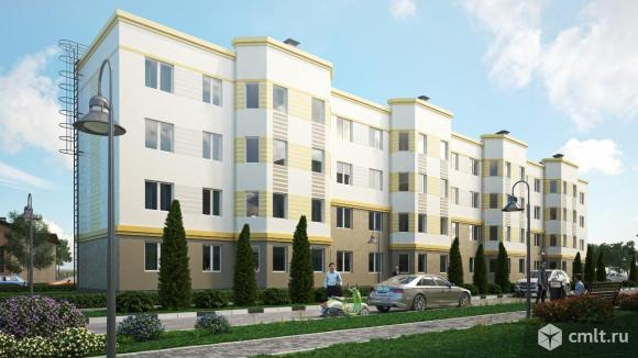 1-, 2-, 3-комнатные квартиры в готовых домах от застройщика