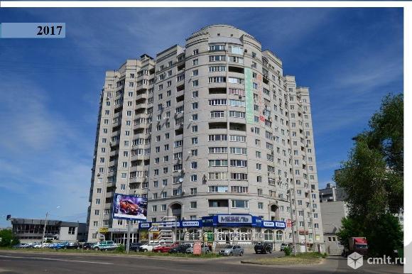 Продаётся новая 4-х комнатная квартира 95,5 кв.м. по ул. Республиканская 74а