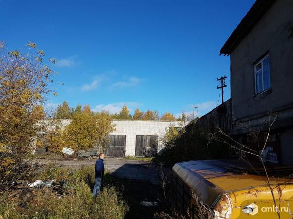 Производственные помещения, 1456.9 м2 Карачев